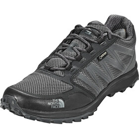 The North Face Litewave Fastpack GTX Sko Herrer grå/sort